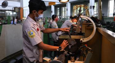 BBPLK Bandung Gandeng Sejumlah Perusahaan Tingkatkan Keahlian Instrukturnya