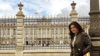 Bella Saphira mengunjungi banyak tempat di Spanyol (Dok.Instagram/@bellasaphiraofficial/https://www.instagram.com/p/BwjW0ZeHzgz/Komarudin)