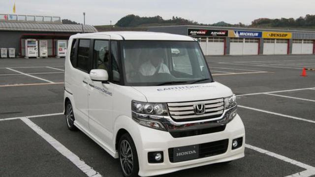 Bukan Milik Daihatsu Ini Mobil Kecil Honda Yang Jadi Terlaris Di Jepang Otomotif Liputan6 Com