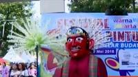 Festival ini digelar menyambut Hari Ulang Tahun ke-489 Ibu Kota Jakarta.