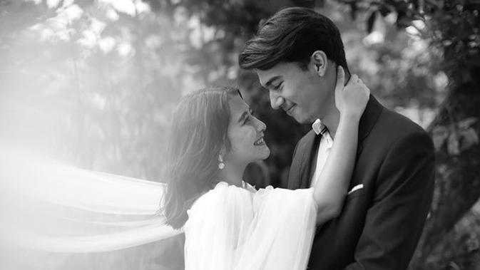 Prilly Latuconsina Menikah 10 Februari, Ini 6 Potretnya ...