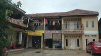 Asrama Putri Pondok Pesantren Takwinul Ummah, Rengasdengklok Karawang (13/1/2020).