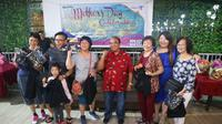 Mother's Day Celebration 2019 Batam diserbu wisman