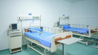 RS Darurat Covid-19 Tulungagung Kini Kosong Pasien