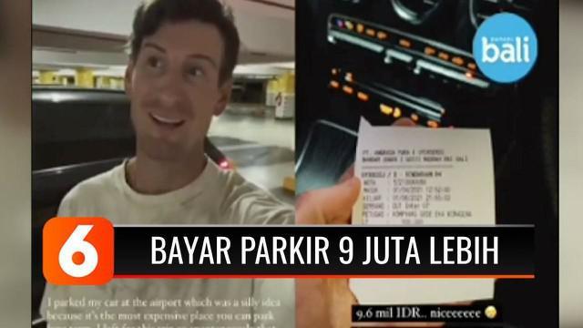 Berapa biaya parkir termahal yang pernah Anda bayar? Seorang warga negara asing di Bali harus membayar parkir hingga lebih dari Rp 9 juta di Bandara I Gusti Ngurah Rai. Meski tak menolak untuk membayarnya, besarnya ongkos parkir ini belakangan menjad...