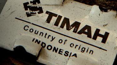PT Timah (Persero) Tbk (TINS)