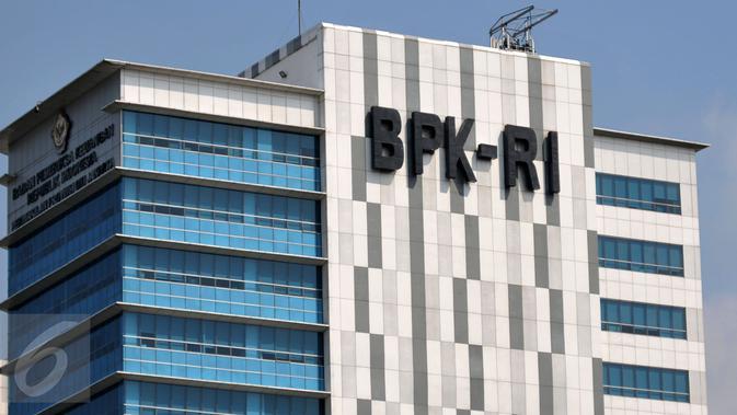 Laporan Keuangan OJK 2019 Raih WTP dari BPK