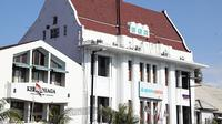 Kantor Pusat PT Bhanda Ghara Reksa (Persero) atau BGR Logistics. (bgrlogistics.id)