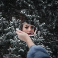 Ilustrasi kulit bibir pecah-pecah | unsplash.com