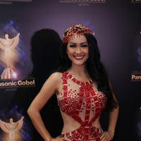 Foto Red Carpet Panasonic Gobel Award 2015 (Wimbarsana/bintang.com)