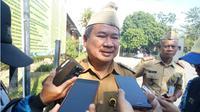 Pemerintah Daerah (Pemda) Garut, Jawa Barat tinggal menunggu intruksi pemerintah pusat, dalam rencana pemekaran Garut Selatan (Garsel) yang telah diusulkan sejak 2004 silam itu. (Liputan6.com/Jayadi Supriadin)