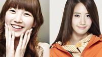 Yoona `Girls Generation` rupanya merasa cemburu dengan Suzy `Miss A`. Ada apa rupanya?