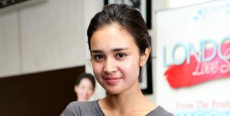 Michelle Ziudith. (Andy Masela/Bintang.com)