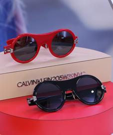 Calvin Klein 205W39NYC FW 2018 - Photo