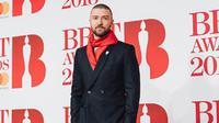 Justin Timberlake (Instagram/@justintimberlake)