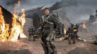 Bukan Tom Cruise, tapi bintang utama film ini adalah kisahnya yang membuat penontonnya merasa disuguhi tontonan cerdas.