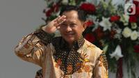 Menteri Dalam Negeri Tito Karnavian (Liputan6.com/Angga Yuniar)