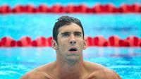 Michael Phelps (AFP/Patrick Hamilton)