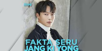 Mengenal Jang Ki Young, Pasangan Baru Song Hye Kyo di Now We Are Breaking Up