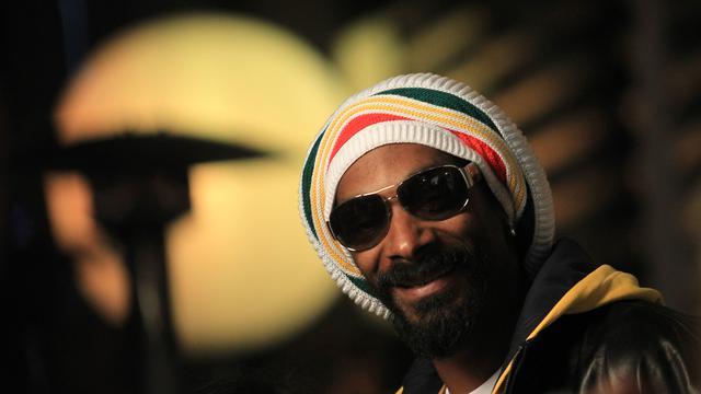 Snoop Dogg (musictimes.com)