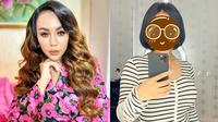 5 Potret Terbaru Bebby Fey dengan Rambut Sebahu, Disebut Mirip Yuni Shara (sumber: Instagram.com/bebby_fey)