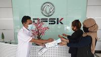 Masuk masa New Normal, PT Sokonindo Automobile selaku Agen Pemegang Merek DFSK di Indonesia kembali menjalankan operasional bisnisnya dengan menerapkan sistem protokol kesehatan
