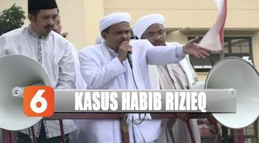 Jika Rizieq memiliki bukti pencekalan, seharusnya diserahkan ke Menteri Agama, Menko Polhukam, atau Mendagri, untuk diklarifikasi.