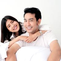 Memiliki pernikahan yang langgeng./Copyright shutterstock.com