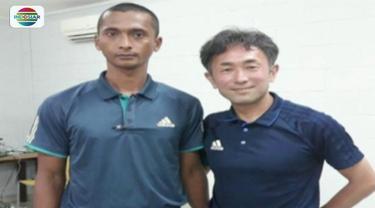 Polres Garut benarkan Satgas Antimafia Bola tangkap wasit Nurul Safaid terkait pengaturan skor untuk menangkan Persibara Banjarnegara atas Persekabpas Pasuruan.