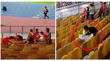 Timnas Myanmar, Piala AFF 2018