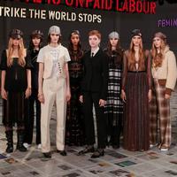 Waspada Corona jadi awal dimulainya Paris Fashion Week (Foto: instagram/diorofficial)