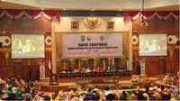 12 Tokoh dari Riau Diakui Sebagai Pahlawan Kemerdekaan. (Liputan6.com/M Syukur)