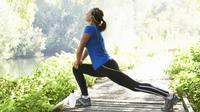 Menyiapkan berbagai kebutuhan yang Anda perlukan sebelum berolahraga tentunya sudah menjadi rutinitas Anda.