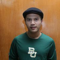 Project rekaman single 'kedamaian' (Daniel Kampua/Fimela.com)