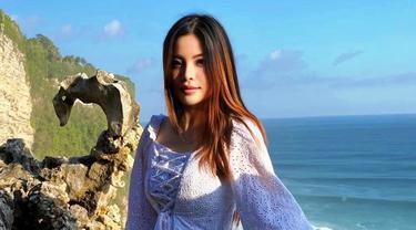 Beauty Influencer Yunita Kariman Ceritakan Sulitnya Cari RS Covid-19 untuk Ayahnya