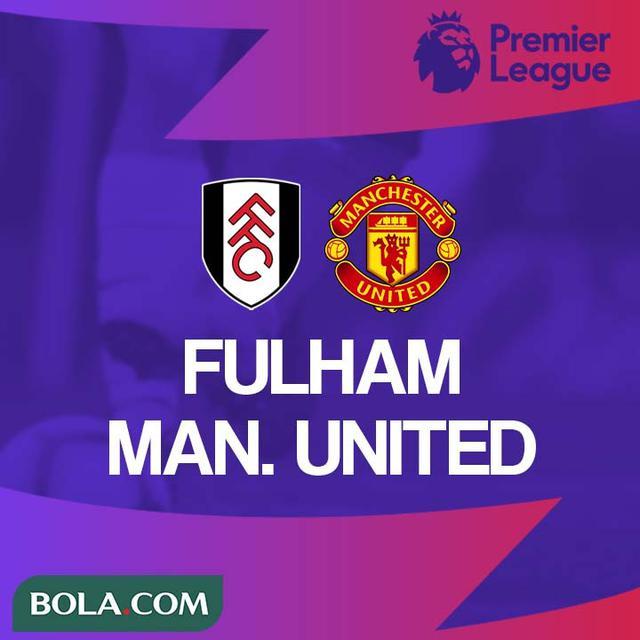 fulham vs man united - photo #50