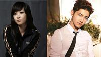 Kabar Victoria `f(x)` dan Changmin `TVXQ` berkencan bukan lagi hal baru. Benarkah itu sungguhan?