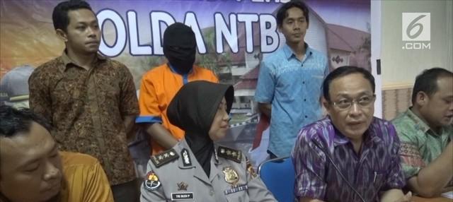 Seorang pemuda memaksa seorang gadis untuk berhubungan intim, Jika menolak, pemuda tersebut mengancam akan menyebarkan foto hot sang gadis.
