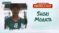 Wawancara Eksklusif - Shori Morata (Bola.com/Adreanus Titus/Foto: instagram.com/shori_murata)