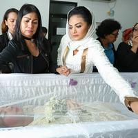 Wafat Yana Zein (Bambang E. Ros/bintang.com)