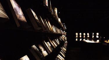 Toko Buku Wuguan di Taiwan