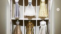 Alasan Dior Buat Miniatur Koleksi Busana Terbarunya. (dok.Instagram @dior/https://www.instagram.com/p/CCTx7tDojqT/Henry)