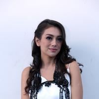 Celine Evangelista (Andy Masela/bintang.com)