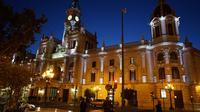 City Hall yang terletak di Plaza del Ayuntamiento merupakan salah satu gedung tua bersejarah di kota Valencia (Marco Tampubolon/Liputan6.com)