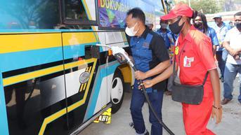 Sukseskan PON XX Papua, Pertamina Siapkan Pertashop di Jayapura