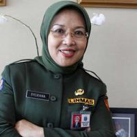 Sylviana Murni adalah seorang birokrat yang kini maju bersama Agus Yudhoyono sebagai pasangan calon kepala daerah DKI Jakarta