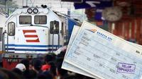 Long Week End, PT KAI Tambah Jumlah Perjalanan Kereta Api