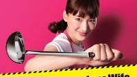 Drama Jepang, Caution, Hazardous Wife (GEM TV)