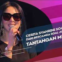 Sebagai salah satu sosok yang paling disorot netizen, Syahrini menceritakan kisahnya dengan para netizen.