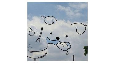 Editan awan